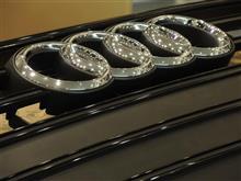 S4 (セダン)Audi ラジエターグリル8K0853651PCKAの全体画像