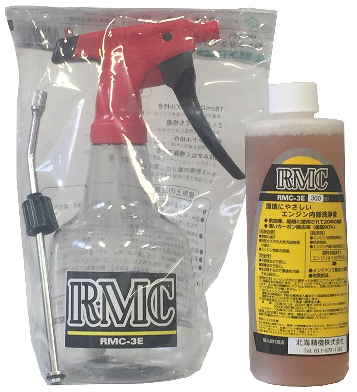 リヴァネス RMC-3E