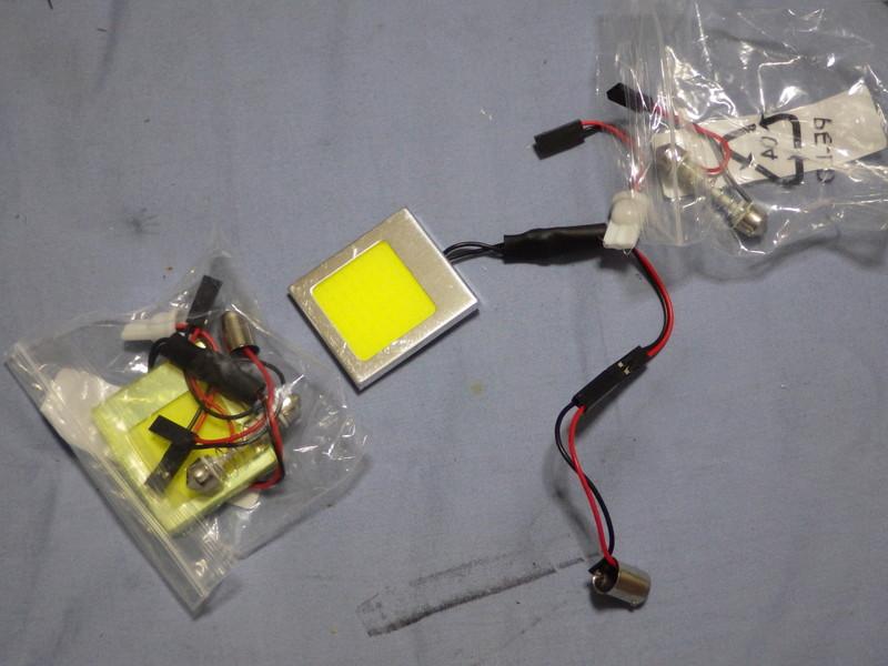 ノーブランド 汎用COB LED 12V8W