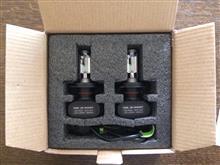 バレーノ不明 zodoo LEDヘッドライト ZS1-H4の単体画像