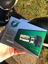 ZZ (ジーツー)RTD LEDヘッドライトの単体画像
