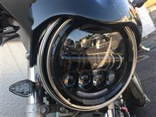 SRX400不明 LED プロジェクターの単体画像