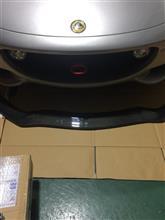 OUTERPLUS  OUTERPLUS ロータス S3エリーゼ用 カーボンフロントリップスポイラー
