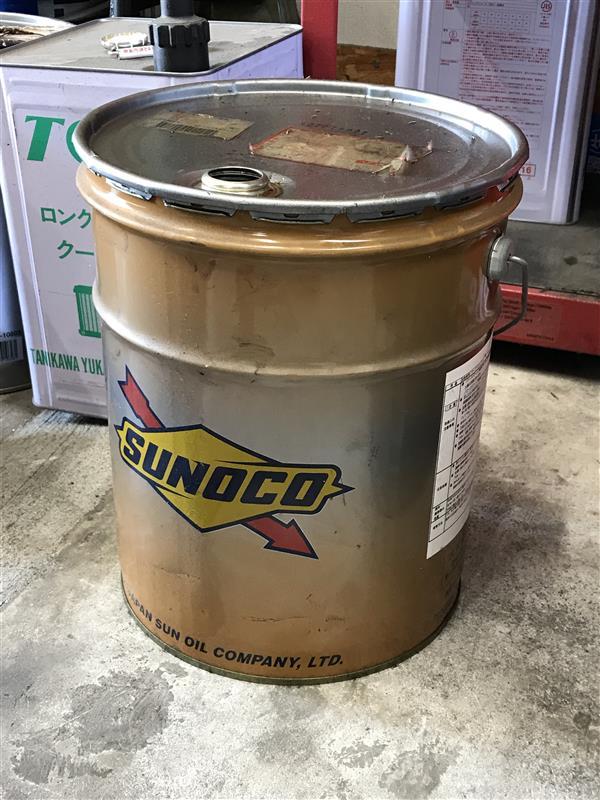 SUNOCO POWER STEERING FLUID