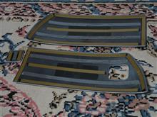 シエンタハイブリッドトヨタ(純正) フロントガーニッシュの全体画像