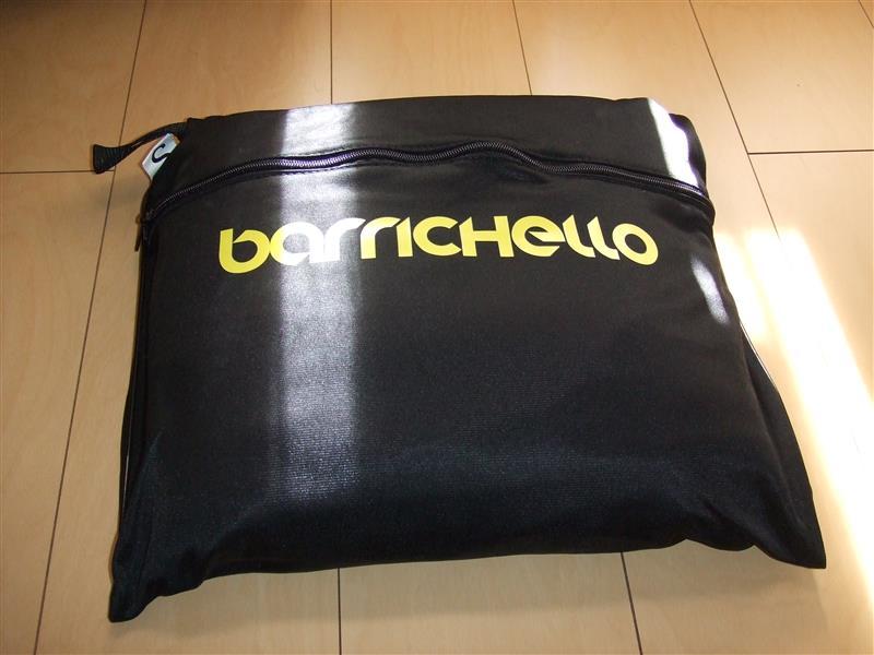 Barrichello(バリチェロ) インナー&屋内専用バイクカバー