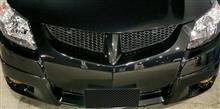 ヴォルツトヨタ(純正) フロントバンパーの全体画像
