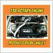 BIG VALLEY 13B サイドポート加工エンジン