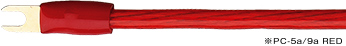 BEWITH PC-5a RED  /  PC-5a CLR