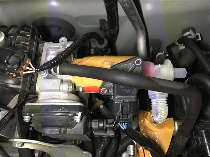 不明 灯油ポンプ エアクリーナー
