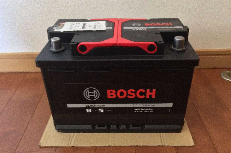 BOSCH BLACK-AGM BLA-70-L3
