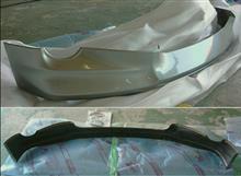 ヴィッツトヨタモデリスタ / MODELLISTA フロントリップスポイラーの全体画像