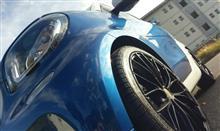 フォーツー クーペO・Z / O・Z Racing Italia 150の単体画像