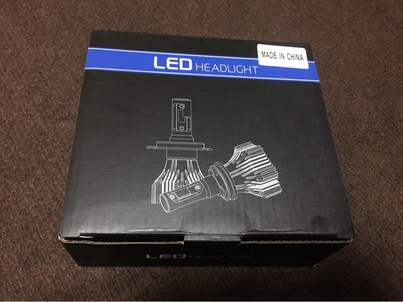 Autofeel 中華LED/6500k