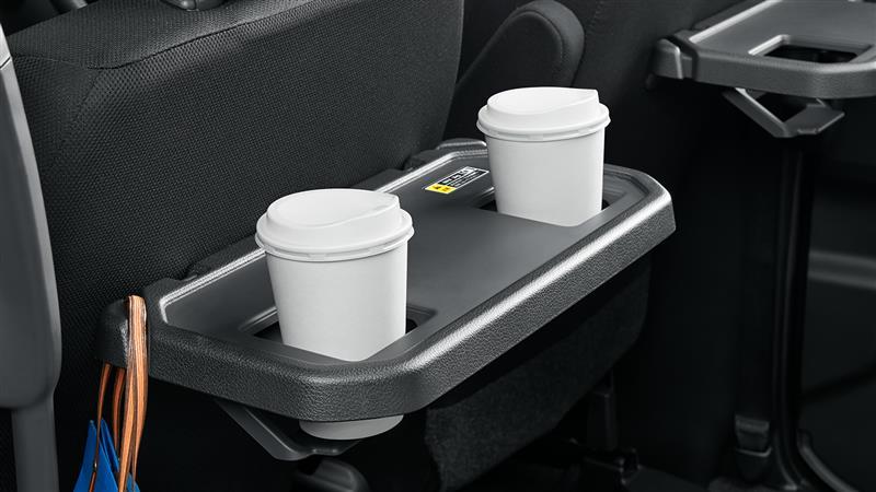 トヨタ純正オプション コンフォートパッケージ
