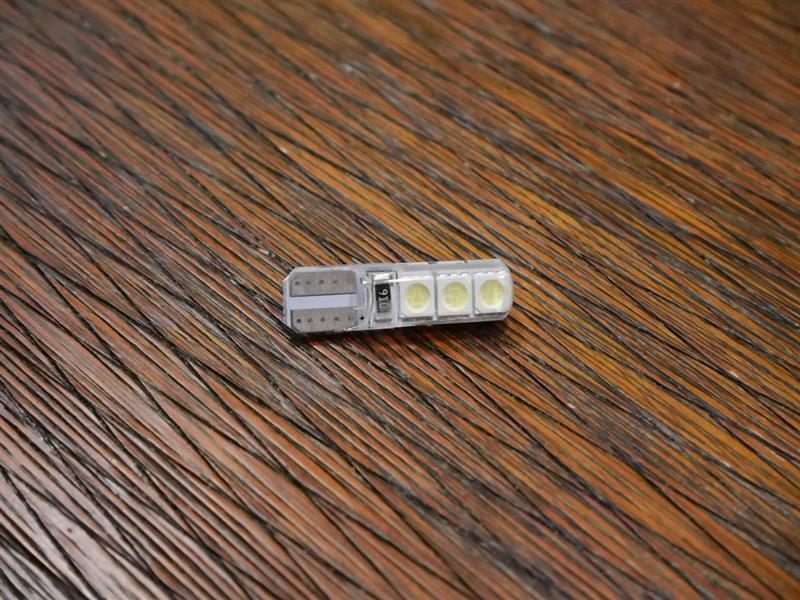 メーカー・ブランド不明 LED ランプ(トランク用)