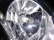 Sh modeSphere Light RIZING2 for motorcycle H4 Hi/Lo 6000Kの全体画像