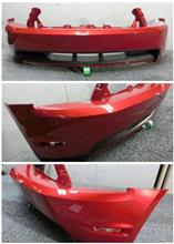 マスタング クーペフォード(純正) 2010-2012 GTバンパーの単体画像