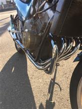 ジェイド(バイク)RPM JADE RPM-DUALの全体画像
