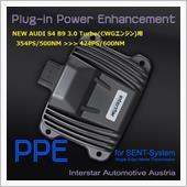 Interstar Automotive Germany PPE(Plug-in Power Enhanced)