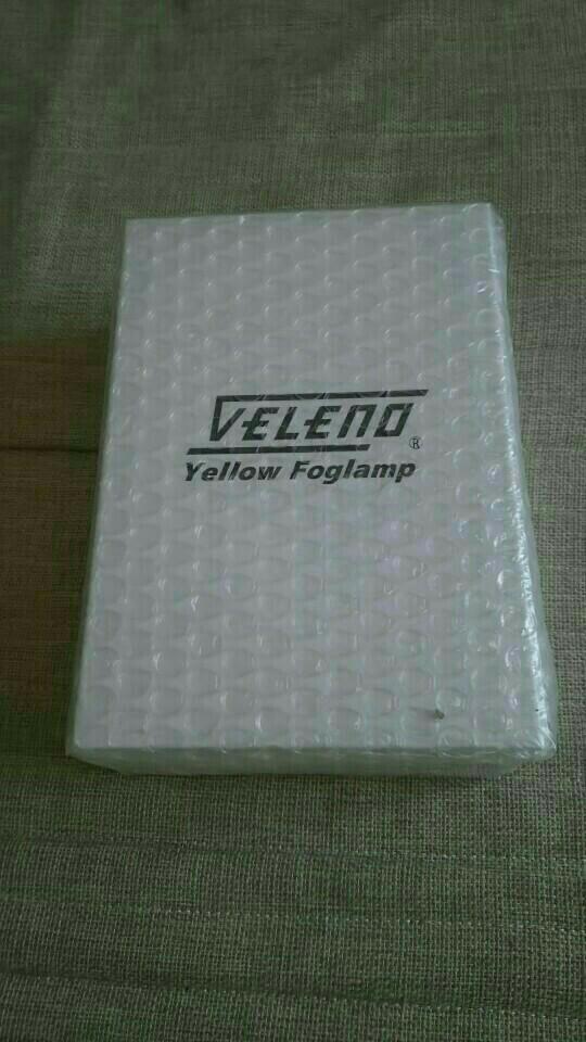 REIZ TRADING VELENO 6000lm イエローフォグ