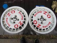 ブーンO・Z / O・Z Racing Rally Racingの全体画像
