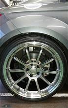TT クーペYOKOHAMA ADVAN Racing RS-DF Progressiveの単体画像
