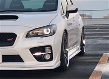 WRX STIWORK WORK EMOTION T7R 2Pの全体画像