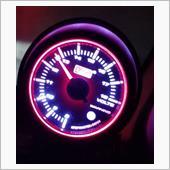 AutoGauge RSM 電圧計 60φ