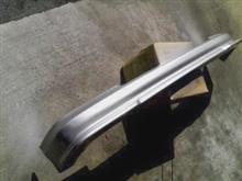 オプティダイハツ(純正) フロント スポイラーの単体画像