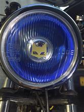 ボルティーMARCHAL 819 ドライビングランプフルキットの単体画像