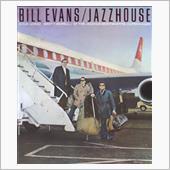 Bill Evans - Jazzhouse  (1969 Album)