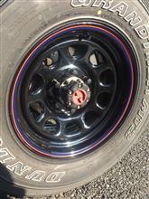 ハイラックススポーツピックアップAWC Daytona USAの全体画像