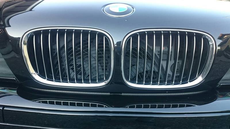 BMW(純正) M5用キドニーグリル