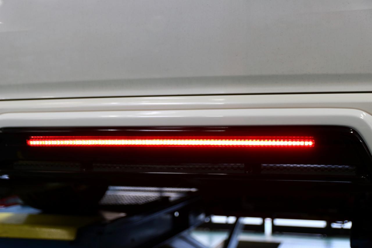 admiration LEDローマウントランプ (デポルテハーフオプション)