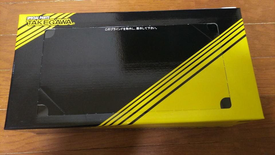 SP TAKEGAWA 4型専用スーパーマルチLCDメーター