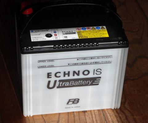 FB / 古河電池 エクノIS Q85D23L