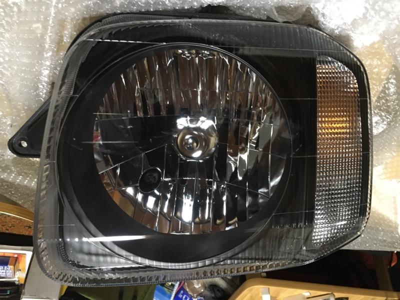 スズキ(純正) 10型ヘッドライト