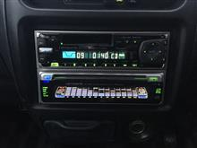 PIONEER / carrozzeria KEH-P1000 & CDS-P5000