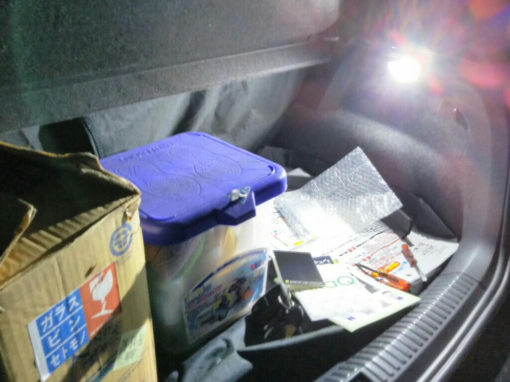 ピカキュウ T10 ワーニングキャンセラー内蔵LED3030SMD 4連スティックシングルウエッジバルブ LEDカラー:ホワイト