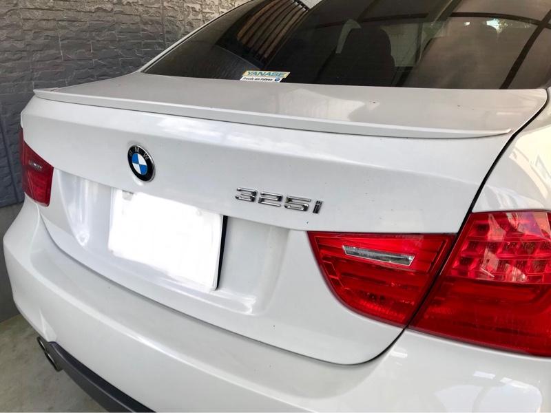 BMW純正 E90LCI化 第2弾 テールレンズ