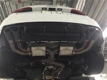 RS3 スポーツバックREMUS レムスマフラーの単体画像