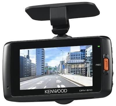 KENWOOD DRV-810