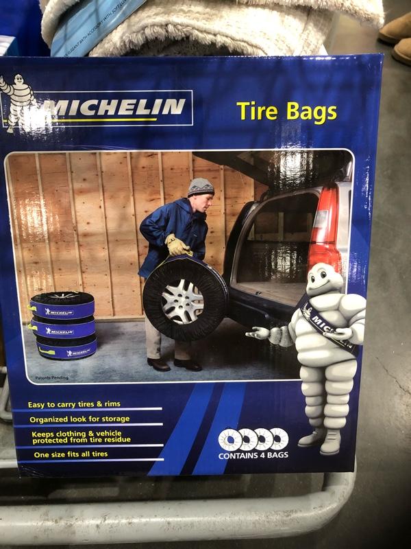 MICHELIN タイヤ収納カバー
