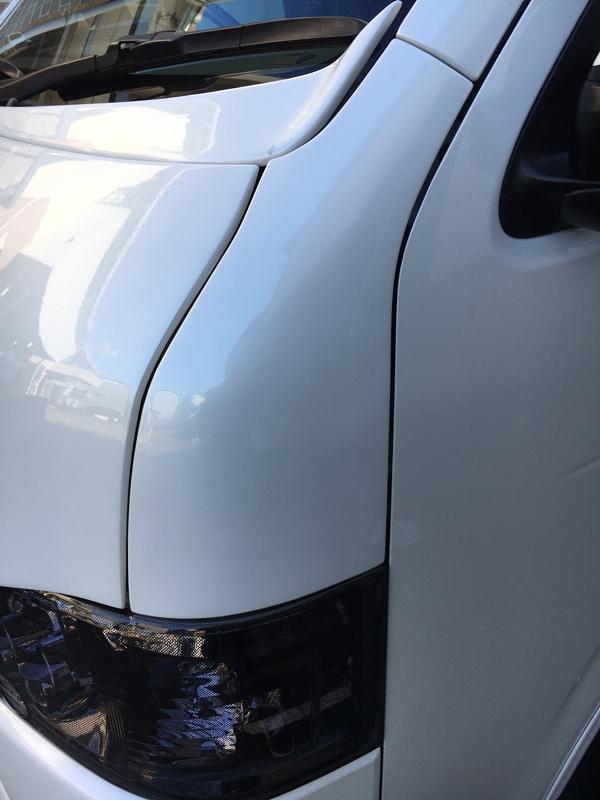 ガレージプラスワン / GPO MOTORING コーナーパネル