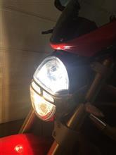 MONSTER1100 (モンスター)LED H7の単体画像