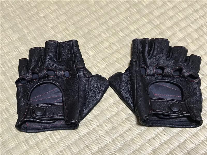 CACAZAN / イズイシ手袋 DDR-040