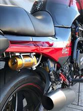 GPZ900ROHLINS 車高調整サスペンションキットの単体画像
