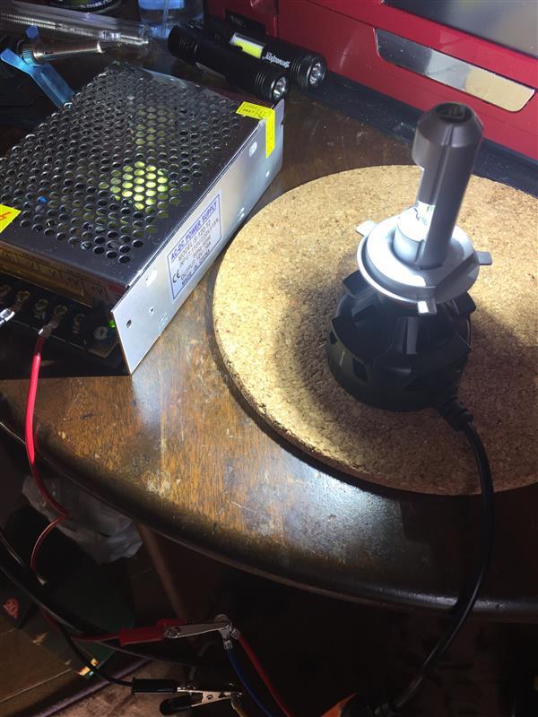IPF LED H4バルブ 6500K 341HLB 2個入