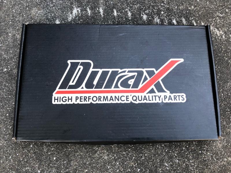 Durax 牽引フック